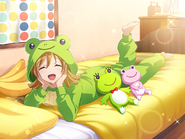 The Frog Goods Are Here ♪