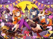 Trick-or-Treat 2018
