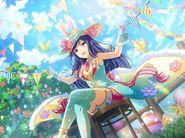 Easter Bunny Shizuha Kocho