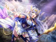 Perseus Akira Yukishiro