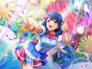 School Idol Kaoruko Hanayagi