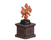 One Per Element Bronze
