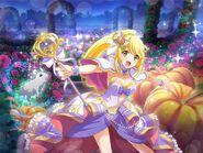 Fairy Godmother Aruru Otsuki
