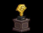 Siegfeld Only Gold