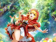 Little Red Riding Hood Aruru Otsuki