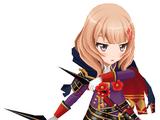 Demon Hunter Suiren Yuyuko Tanaka
