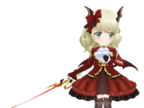 Vampire Shiori Yumeoji