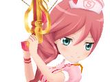 Nurse Yachiyo Tsuruhime