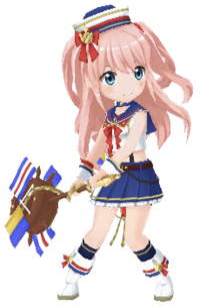 Sailor Noah Lalafin Nonomiya 3D Model.png