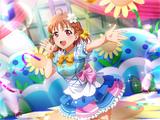 Sparkling Stage Chika