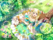 Wind Goddess Shiori Yumeoji
