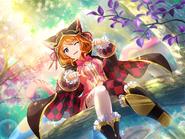 Cheshire Cat Tsukasa Ebisu