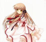 Akane Profile