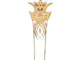 Espada del Dragón Reid