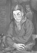 Re Zero Light Novel 27 5
