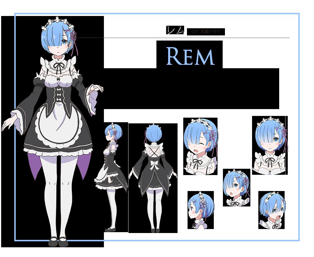 Rem/Image Gallery