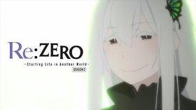 Re ZERO S2 - Opening (HD)