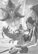 Re Zero Light Novel 21 6