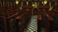 Roswaals Mansion - Forbidden Library 2