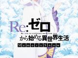 Re:Zero OVA