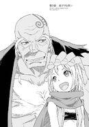 Daiisshou Chapter 5