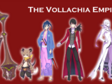 Империя Волакия