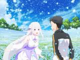 Re:Zero - Memory Snow (OVA)