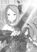 Re Zero Volume 27 14