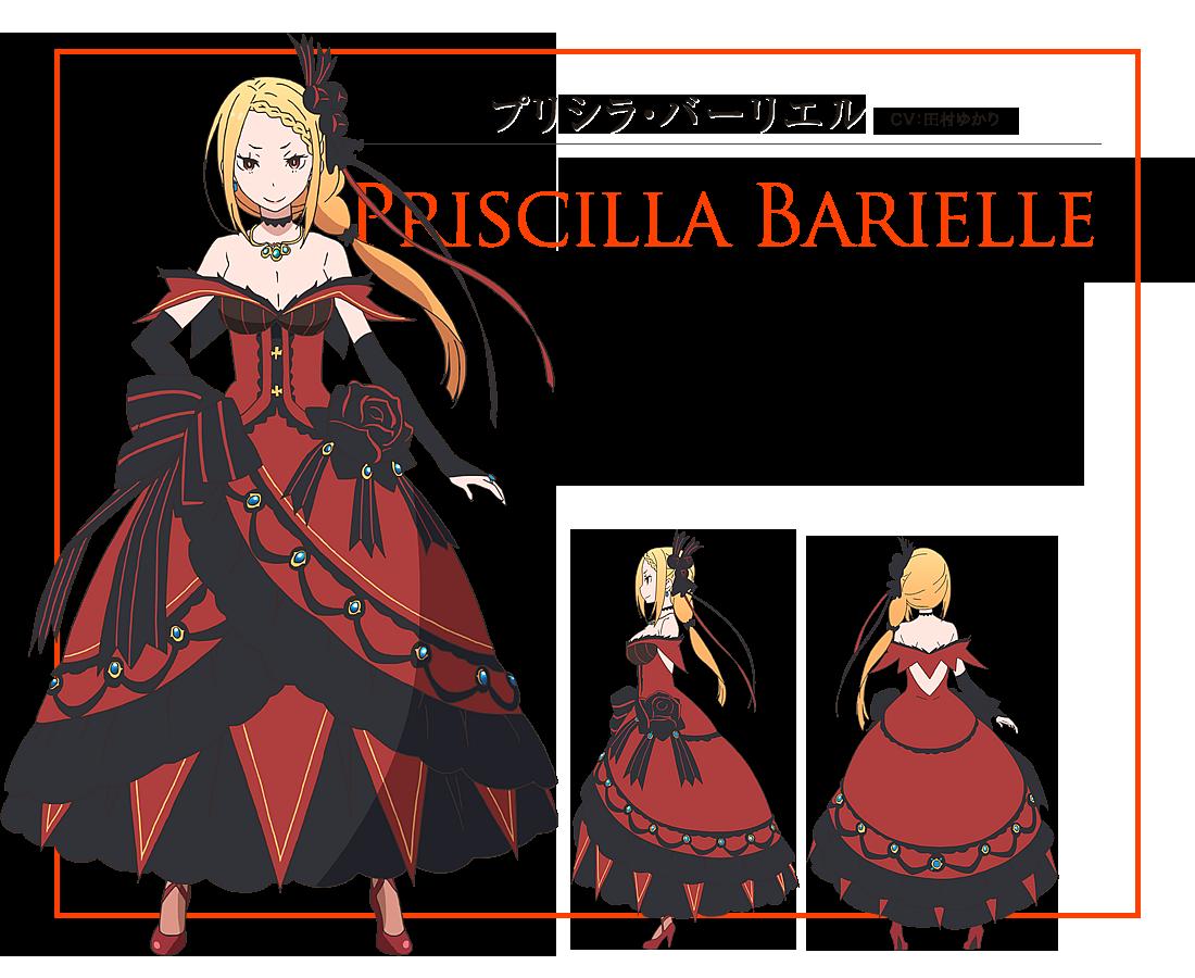 Priscilla Barielle/Image Gallery