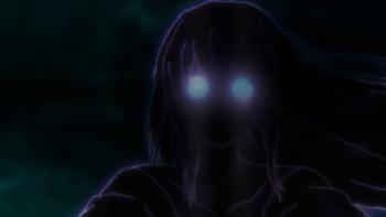 Ведьма Зависти(аниме)
