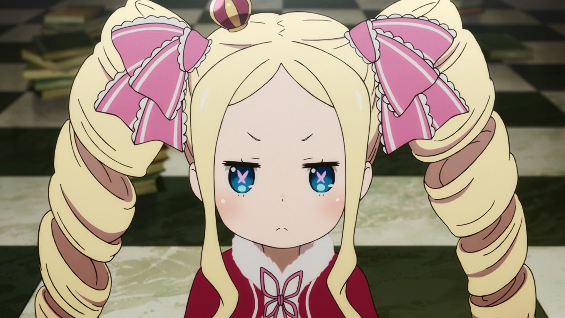 Beatrice anime.png