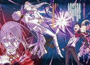 Re Zero Light Novel Volume 17 1