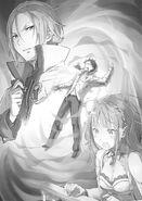Re Zero Volume 4 13