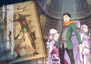 Re Zero Light Novel 22 1