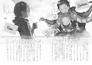 Re Zero Light Novel 21 15