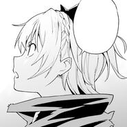 Felt - Daisshou Manga 11