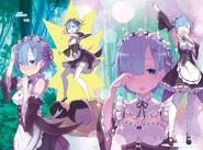 Re Zero Volume 5 4