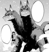 Orthrus Bond of Ice Manga.jpg