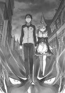 Re Zero Volume 5 14