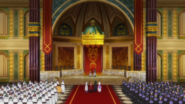 Royal Throne Room ep.13