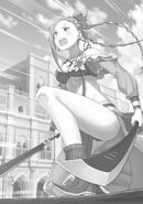 Re Zero Light Novel 27 7
