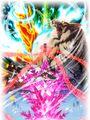 ReZero OVA Bond of Ice Key Visual 3