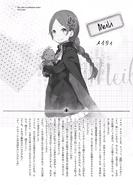 Novela Ligera 12 - Ilustración 2