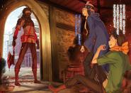 Re Zero Light Novel 27 2