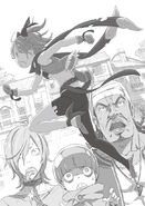 Re Zero Volume 1 5