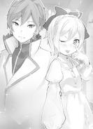 Re Zero Tanpenshuu Volume 4 6