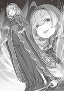 Re Zero Ex Volume 5 5