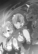Re Zero Volume 3 9