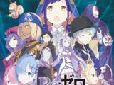 Re:Zero The False Royal Election Candidate