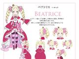 Beatrice/Galería